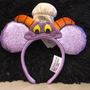 Figment Food and Wine Festival Mickey Ears